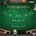 Игровой аппарат Пунто Банко – Профессиональная Серия