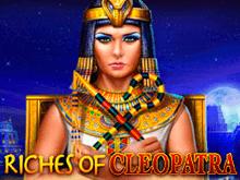 Демо Богатства Клеопатры – шанс сорвать джек-пот в платной игре