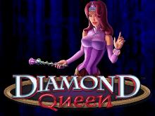 Играть онлайн в новую азартную игру Бриллиантовая Королева