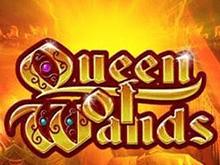 Игровой автомат Королева Жезлов